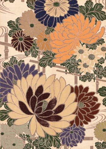 和柄「Textile」:スマホ壁紙(5)