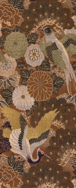 Kimono「Textile」:スマホ壁紙(9)