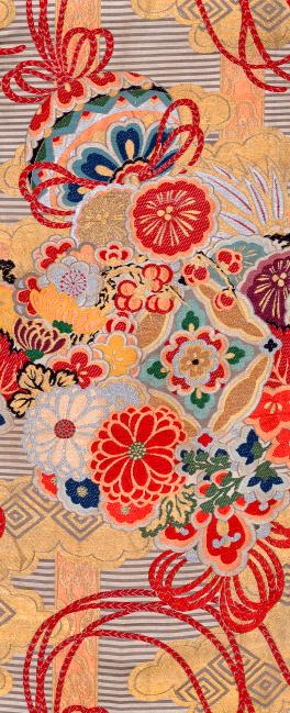 カラフル「Textile」:スマホ壁紙(0)