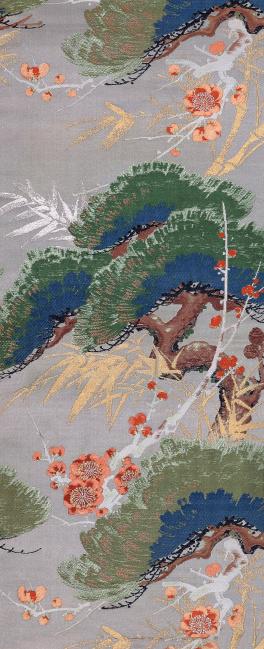 Kimono「Textile」:スマホ壁紙(13)