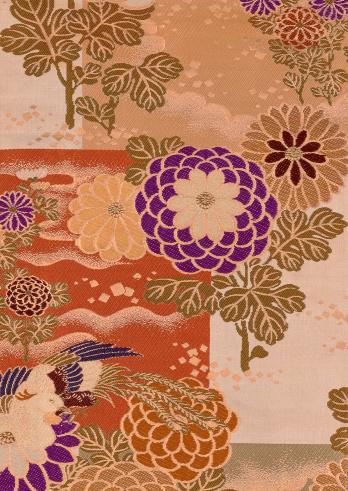 和柄「Textile」:スマホ壁紙(0)