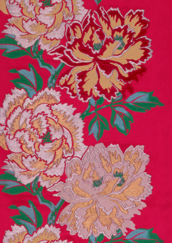 ボタン「Textile」:スマホ壁紙(18)