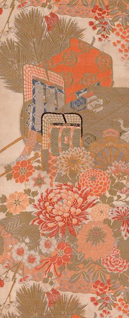 Kimono「Textile」:スマホ壁紙(8)