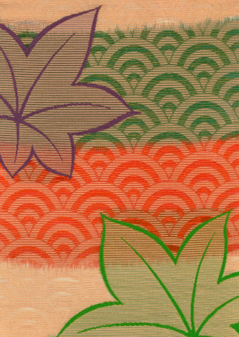 Kimono「Textile」:スマホ壁紙(5)
