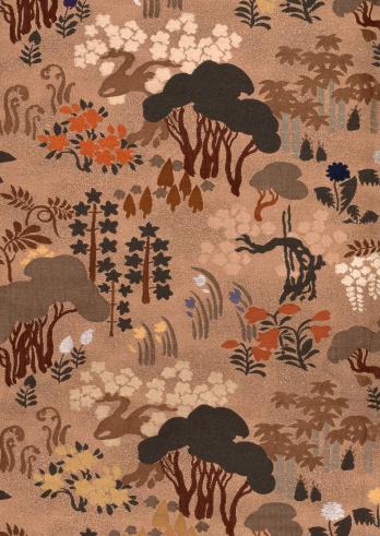 Kimono「Textile」:スマホ壁紙(18)