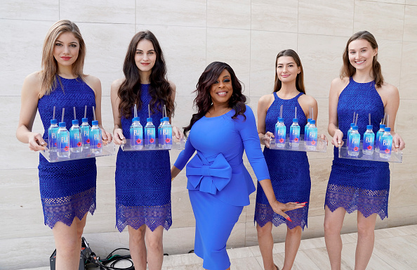 Breakfast「FIJI Water at The Hollywood Reporter's 28th Annual Women in Entertainment Breakfast」:写真・画像(12)[壁紙.com]