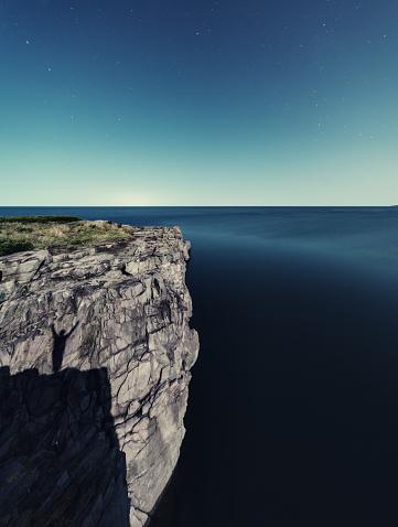 North Star「Shadow on the Basalt Shores」:スマホ壁紙(3)