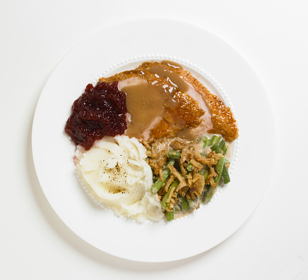 Mash - Food State「Classic Turkey Dinner」:スマホ壁紙(16)