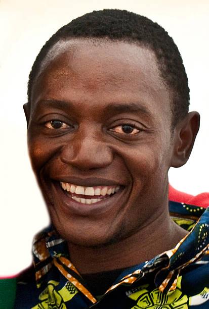 Andrew Ashimba:ニュース(壁紙.com)