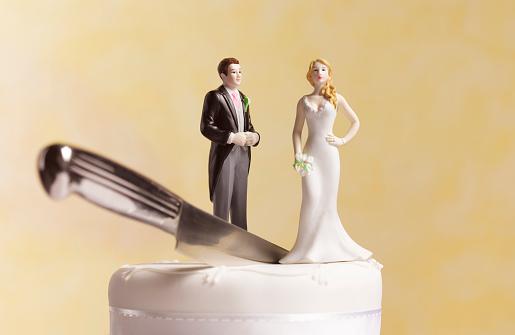 Bride「Divorce wedding cake」:スマホ壁紙(10)