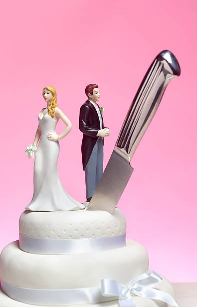 Divorce wedding cake:スマホ壁紙(壁紙.com)