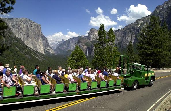 Environmental Conservation「NATIONAL PARK SERVICE CREATES DRAFT YOSEMITE VALLEY PLAN」:写真・画像(4)[壁紙.com]