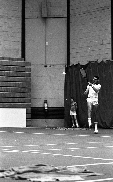 Appian Way「Irish Open Tennis Championship」:写真・画像(6)[壁紙.com]