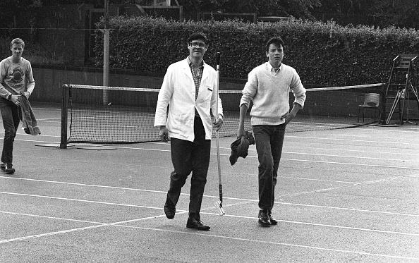 Appian Way「Irish Open Tennis Championship」:写真・画像(19)[壁紙.com]