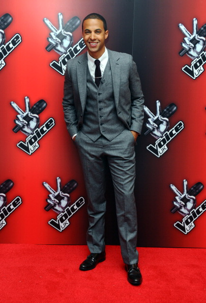 "Anthony Harvey「""The Voice UK"" - Red Carpet Launch」:写真・画像(11)[壁紙.com]"