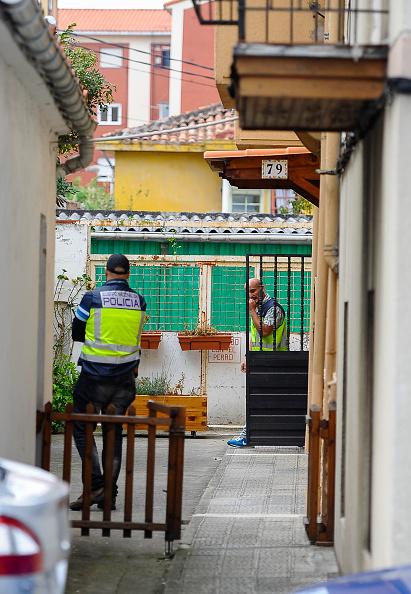 Jorge Arce「Alleged Pedophile Arrested In Santander」:写真・画像(18)[壁紙.com]