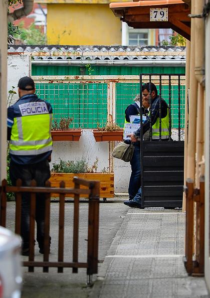 Jorge Arce「Alleged Pedophile Arrested In Santander」:写真・画像(7)[壁紙.com]