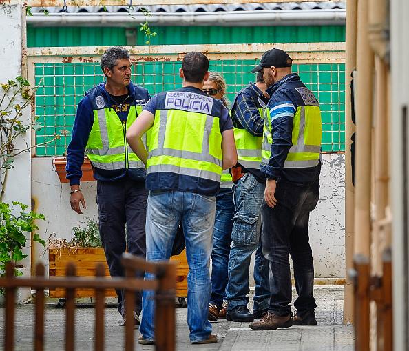 Jorge Arce「Alleged Pedophile Arrested In Santander」:写真・画像(16)[壁紙.com]