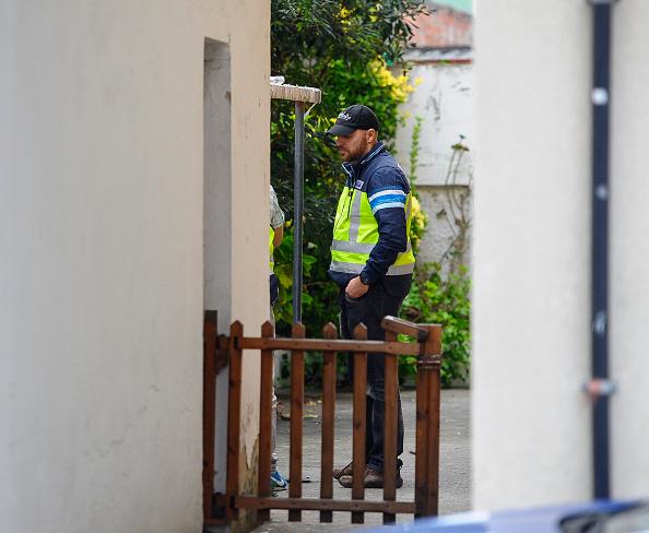 Jorge Arce「Alleged Pedophile Arrested In Santander」:写真・画像(2)[壁紙.com]