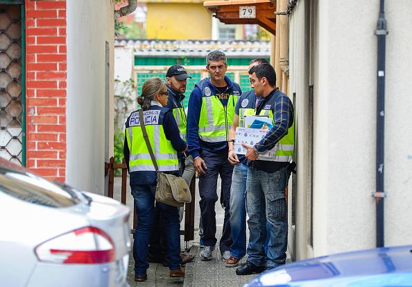 Jorge Arce「Alleged Pedophile Arrested In Santander」:写真・画像(17)[壁紙.com]