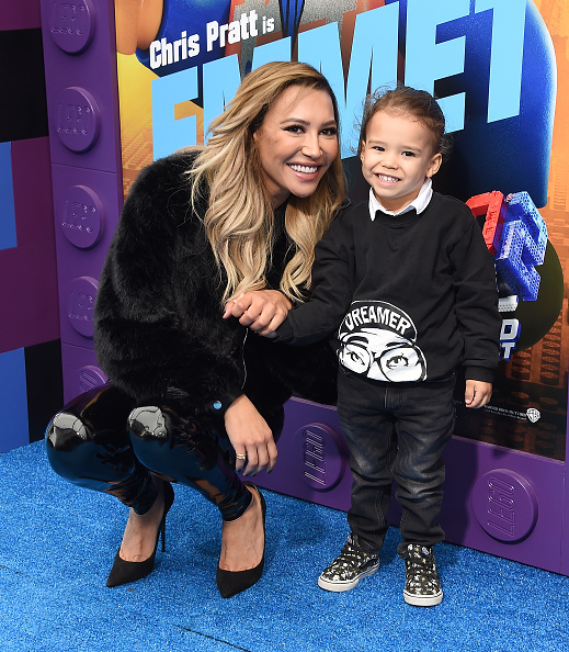 "Son「Premiere Of Warner Bros. Pictures' ""The Lego Movie 2: The Second Part"" - Arrivals」:写真・画像(0)[壁紙.com]"