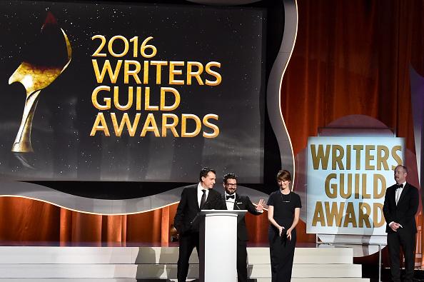 Award「2016 Writers Guild Awards L.A. Ceremony - Inside Show」:写真・画像(5)[壁紙.com]