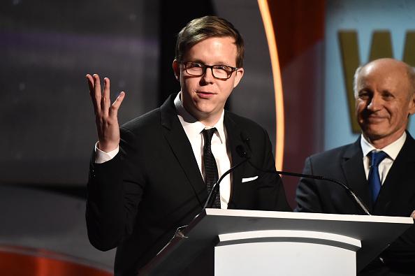 Alberto E「2016 Writers Guild Awards L.A. Ceremony - Inside Show」:写真・画像(15)[壁紙.com]