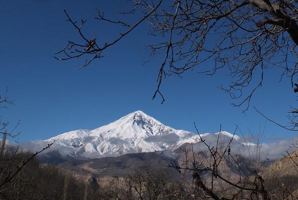 Mountain「Mount Damavand」:写真・画像(15)[壁紙.com]