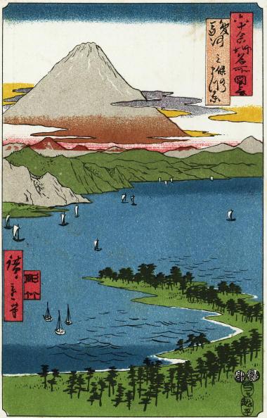 Mount Fuji「Fuji-San」:写真・画像(13)[壁紙.com]