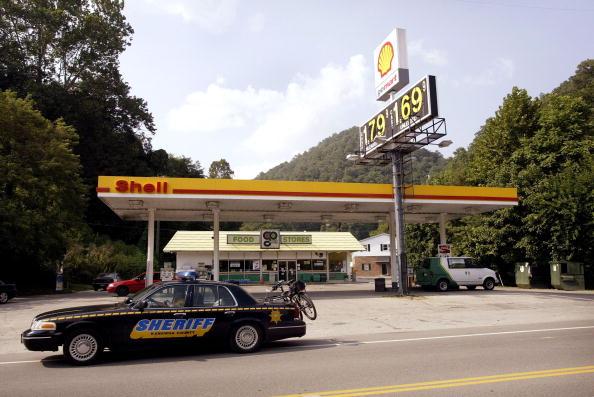 Grove「Investigation Into West Virginia Sniper Shootings Continues」:写真・画像(17)[壁紙.com]