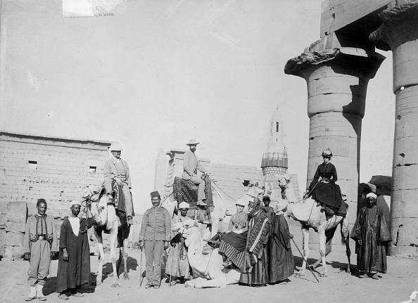 1870-1879「Tour Party」:写真・画像(7)[壁紙.com]