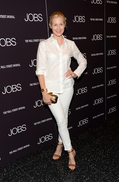 "Larry Busacca「""Jobs"" New York Premiere - Inside Arrivals」:写真・画像(1)[壁紙.com]"