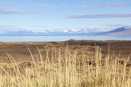 Pampas「Viedma Lake in Patagonia, Argentina」:スマホ壁紙(14)