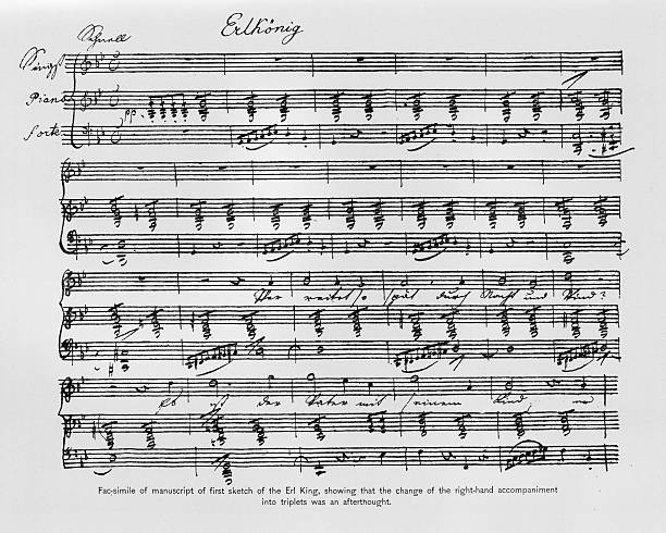Schubert's Erlkonig:ニュース(壁紙.com)