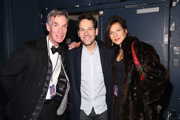 Paul Zimmerman「Comedy Central Night Of Too Many Stars - After Party」:写真・画像(17)[壁紙.com]