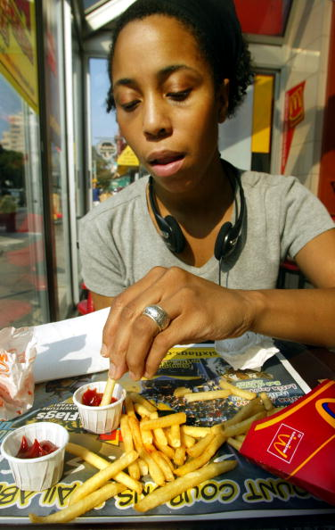 Condiment「McDonald's To Use Healthier Oil For Fries」:写真・画像(6)[壁紙.com]