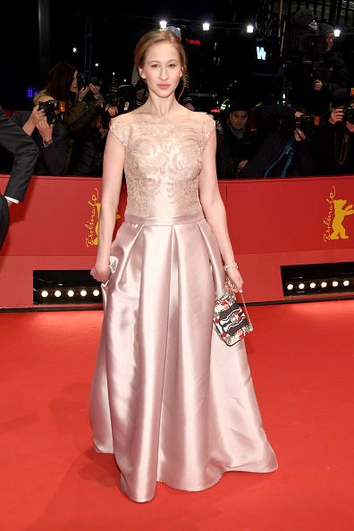 Multi Colored Purse「'3 Days in Quiberon' Premiere - 68th Berlinale International Film Festival」:写真・画像(11)[壁紙.com]