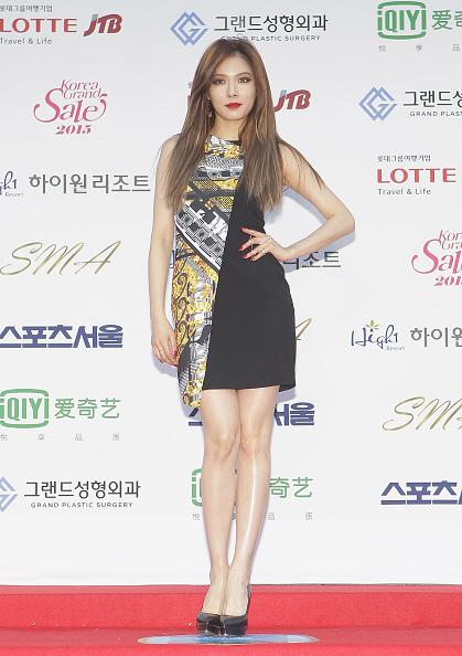 Mini Dress「The 24th Seoul Music Award」:写真・画像(17)[壁紙.com]
