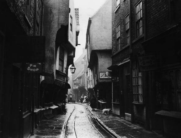 York - Yorkshire「Jubbergate」:写真・画像(8)[壁紙.com]