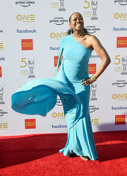 NAACP「50th NAACP Image Awards - Arrivals」:写真・画像(14)[壁紙.com]