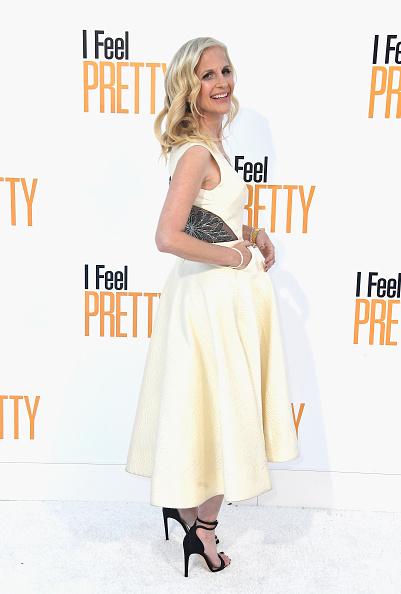 封切り「Premiere Of STX Films' 'I Feel Pretty' - Arrivals」:写真・画像(15)[壁紙.com]
