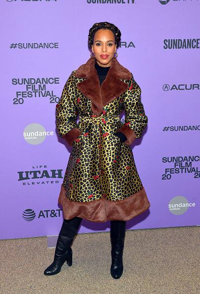 "Sundance Film Festival「2020 Sundance Film Festival  - ""Sylvie's Love"" Premiere」:写真・画像(6)[壁紙.com]"