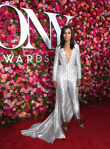 Annual Tony Awards「2018 Tony Awards - Red Carpet」:写真・画像(2)[壁紙.com]