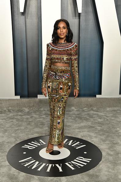 オスカーパーティー「2020 Vanity Fair Oscar Party Hosted By Radhika Jones - Arrivals」:写真・画像(18)[壁紙.com]