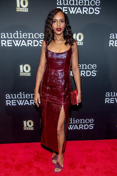 Leather Dress「Broadway Loyalty Program Audience Rewards 10th Anniversary Celebration」:写真・画像(6)[壁紙.com]