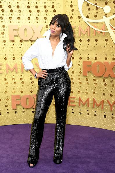 Emmy award「71st Emmy Awards - Arrivals」:写真・画像(5)[壁紙.com]