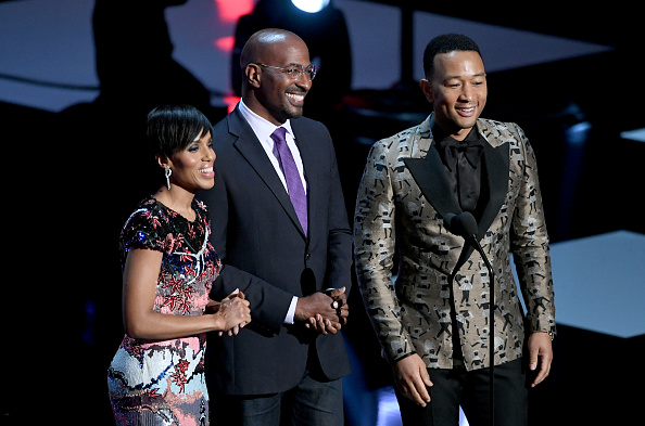 NAACP「50th NAACP Image Awards - Show」:写真・画像(18)[壁紙.com]
