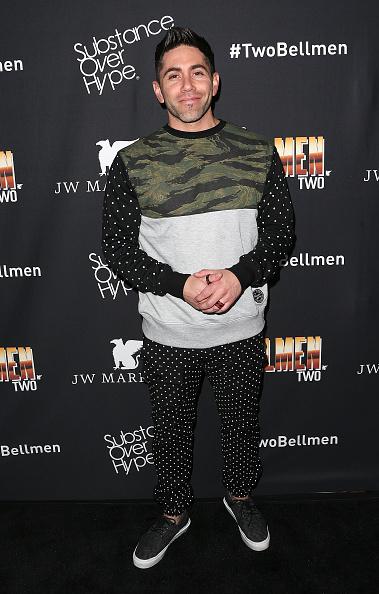 "Daniel Cabrera「Premiere Of Substance Over Hype's ""Two Bellmen Two"" - Arrivals」:写真・画像(8)[壁紙.com]"