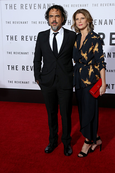 "The Revenant - 2015 Film「Premiere Of 20th Century Fox And Regency Enterprises' ""The Revenant"" - Arrivals」:写真・画像(11)[壁紙.com]"