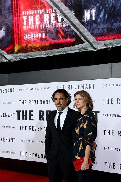 "The Revenant - 2015 Film「Premiere Of 20th Century Fox And Regency Enterprises' ""The Revenant"" - Arrivals」:写真・画像(18)[壁紙.com]"